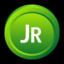 64x64px size png icon of Adobe Jrun CS 3