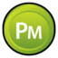 64x64px size png icon of Adobe Pagemaker CS 3