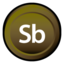 64x64px size png icon of Adobe Soundbooth CS 3