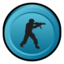64x64px size png icon of Counter Strike Deleted Scenes