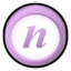 64x64px size png icon of Microsoft Office Onenote