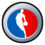 64x64px size png icon of NBA Live