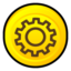 64x64px size png icon of Norton System Works