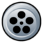 64x64px size png icon of Windows Movie Maker