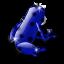 64x64px size png icon of Azureus SZ