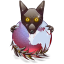 64x64px size png icon of EvilFox SZ