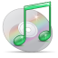 64x64px size png icon of Itunes SZ
