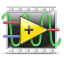 64x64px size png icon of Labview SZ