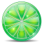 64x64px size png icon of LimeWire SZ
