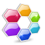64x64px size png icon of Qnext SZ