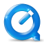 64x64px size png icon of Quicktime SZ