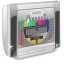64x64px size png icon of TV SZ