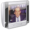 64x64px size png icon of TV infos SZ