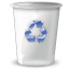 64x64px size png icon of Trash Evolution SZ