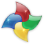 64x64px size png icon of Tweakxp SZ
