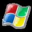 64x64px size png icon of Windobe SZ