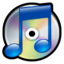 64x64px size png icon of ITunes