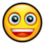 64x64px size png icon of Yahoo Messenger