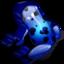 64x64px size png icon of Azureus