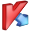 64x64px size png icon of Kaspersky