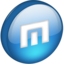 64x64px size png icon of Maxthon