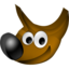 64x64px size png icon of The Gimp