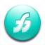 64x64px size png icon of Macromedia Freehand