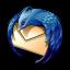 64x64px size png icon of Mozilla Thunderbird
