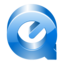 64x64px size png icon of Thick QuickTime 1