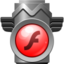 64x64px size png icon of Flash TP