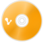 64x64px size png icon of VLC Alt