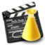64x64px size png icon of VLC media player