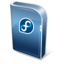 64x64px size png icon of Box fedora