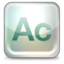64x64px size png icon of acrobatconnect