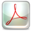 64x64px size png icon of acrobatpro