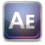 64x64px size png icon of aftereffects