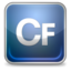 64x64px size png icon of coldfusion