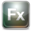 64x64px size png icon of flex