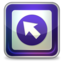64x64px size png icon of frontpage