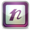 64x64px size png icon of onenote
