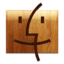64x64px size png icon of Wooden Finder