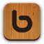 64x64px size png icon of bebo