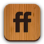 64x64px size png icon of friend feed