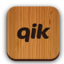64x64px size png icon of qik