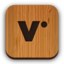 64x64px size png icon of virb