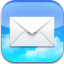 64x64px size png icon of ios7 mail