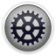64x64px size png icon of systempreferences