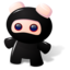 64x64px size png icon of Ninja Toy