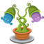 64x64px size png icon of Bloomy win