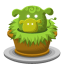64x64px size png icon of Planted win